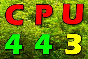 C/P/U is 4/4/3